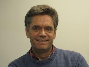 Jens Christian Holst