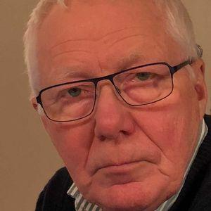 Nils Petter Mikkelsen