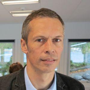 Geir Huse