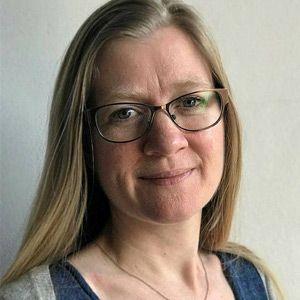 Camilla Aadland