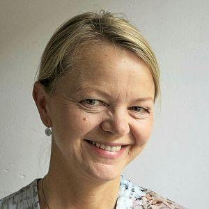 Kjersti Sandvik