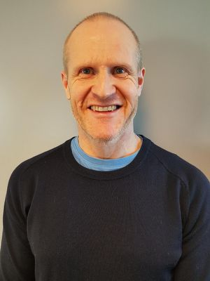 Erik Sterud