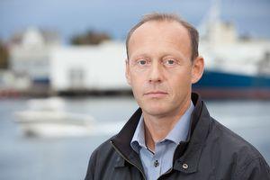 Webjørn Barstad