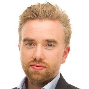 Kristian Henriksen
