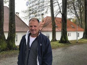 Kristian Sandtorv