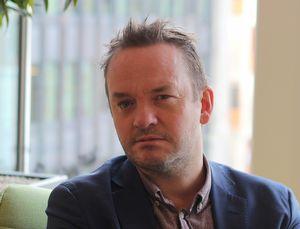 Geir Ove Ystmark
