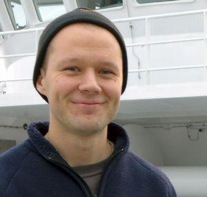 Kristian Lokøy