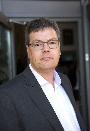Frank Asche