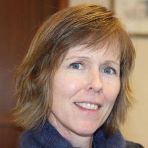 Merete N. Kristiansen