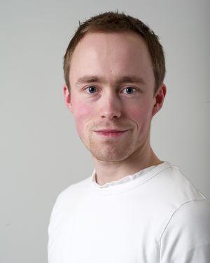 Patrick Berg Sørdahl