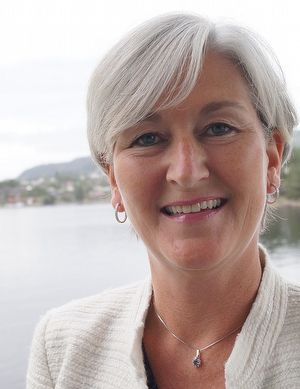 Anne-Kristine Øen