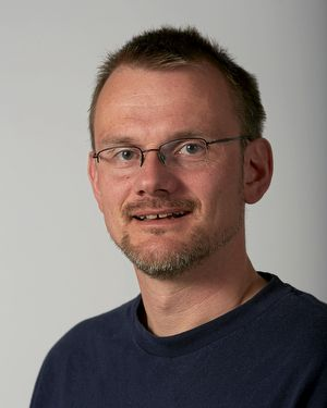 Svein Kristian Stormo