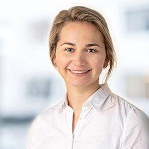 Ellie Johansen