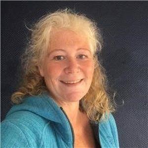 Marianne Hestvik