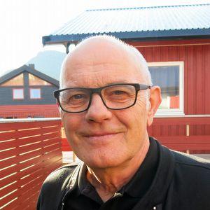 Jan H. Sundet