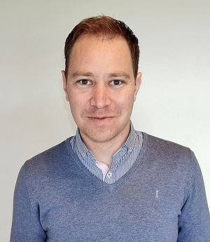 Sverre Johansen